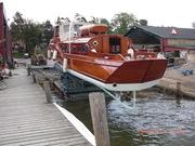 Sjösättning 2011
