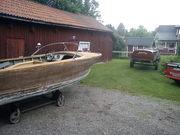 Possillipo 1961 + chris craft 1949