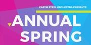 CASYM Annual Spring Concert 2019