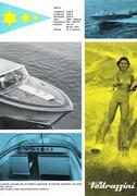 Prospekt Capri Super De Luxe ca. 1964