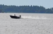 Dagen efter Fri Fart på Götakanal
