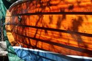 Klinkbyggda mahognysnipan 'Myra'