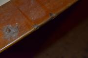 Sindy - skada BB skarndäck