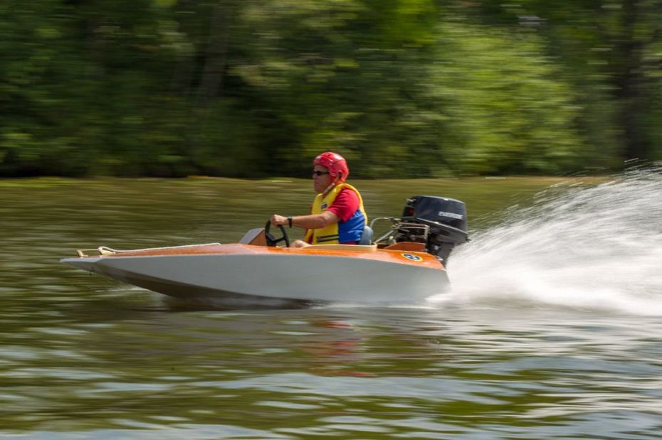 Full fart med Speedyn 2014
