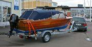 Campingbåt