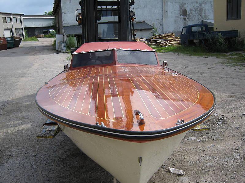 Skibsplast seamaster 15