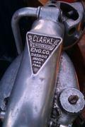 Clarke Troller