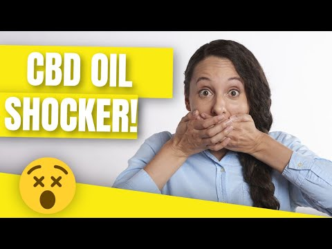 Is CBD Oil Legal In All 50 States 2019? - The surprising truth! (Pt. 1)