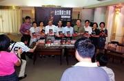 《台文戰線文學選:2005~2010》新書發表會