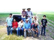 Proyecto Cuenca Lacustre