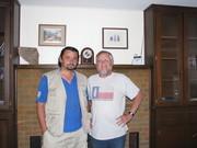 Gault, Texas, 2009 Bruce