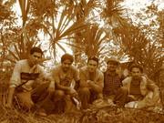 Las Palmitas