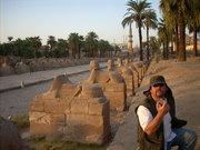 Tepalcate egipcio