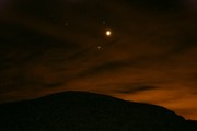 La iguana y la Luna