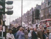 Green Lanes c1968 Can you Identify where it was Taken?
