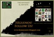 ¡Siguenos! / Follow us!