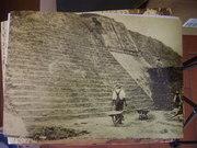 excavando Tenayuca
