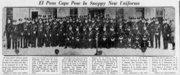 New Uniforms - May 7, 1931