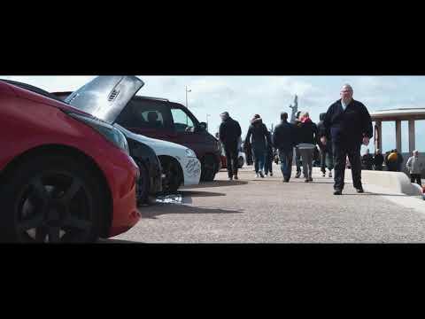 Cleveleys Car Show 2019