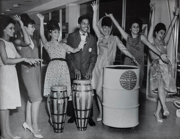 Anthony Williams & Pan Am North Stars Steel Orchestra
