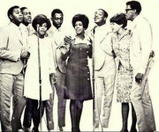 Temptations and Supremes