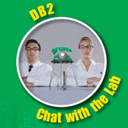 DB2 Chat with the Lab
