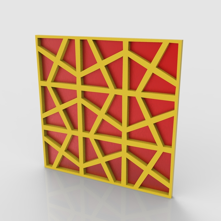 Cairo Tiling
