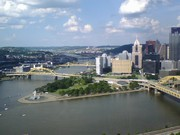 SHOULD THERE BE A PITTSBURGH JAZZ FESTIVAL AGAIN?