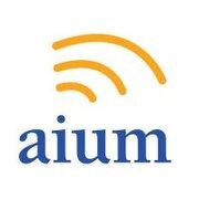 AIUM - American Institute of Ultrasound in Medicine