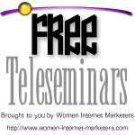 Teleseminars and events