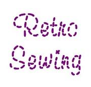 Retro Sewing