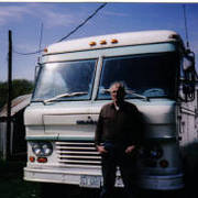 International Harvester Chassis Rv's