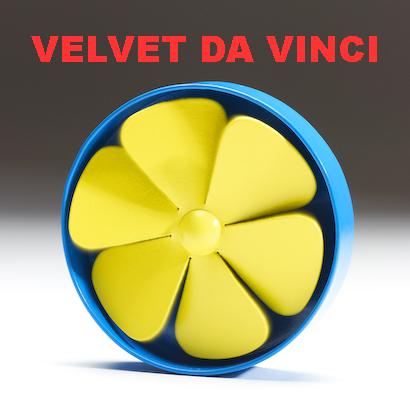 Velvet da Vinci
