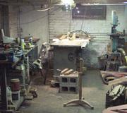 Studio Sanctuaries - Part 1