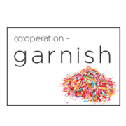 Co:Operation GARNISH