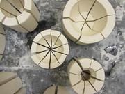 2012 NCECA/crafthaus Emerging Artist Report