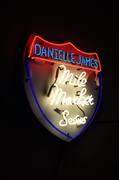 Danielle James - Humor and Melancholy