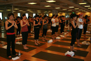 Recommended Yoga for Hypothyroidism