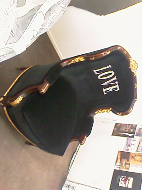Duchesse chair