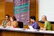 SEMINÁRIO ECONOMIA DA DANÇA: FLUXOS COLABORATIVOS DE GESTÃO PARA A MOBILIDADE NA AMÉRICA LATINA