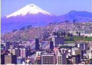 REM Quito, Ecuador