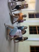Cia de Dança LUZIA BALDUINO