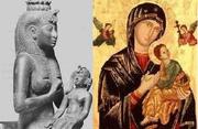 Pagan Mothers