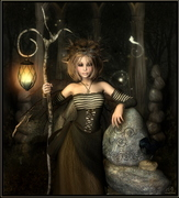 Pagans of the Forest