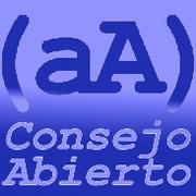 Consejo (aA)bierto