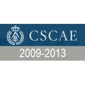 CSCAE 2009-2013