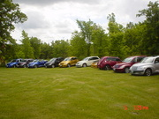 River City PT Cruisers