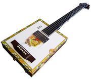 Smokehouse Guitars