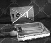 Super Advanced Cigar Box…