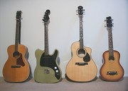 Tenor Guitar (cbg)